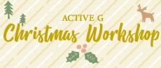 GIFT CHRISTMAS~workshop~